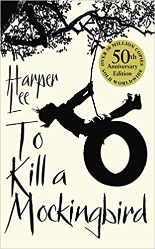 Image for To Kill A Mockingbird: 50th Anniversary edition