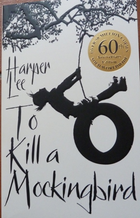 Image for To Kill A Mockingbird: 60th Anniversary edition