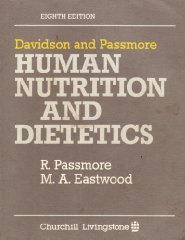 Image for Human Nutrition and Dietetics