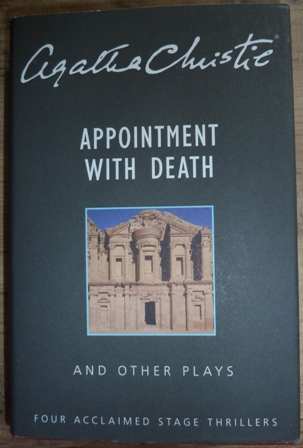 Image for Appointment with Death and Other Plays (Agatha Christie Facsimile Edition)