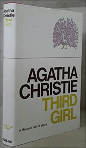 Image for Third Girl (Agatha Christie Facsimile Edition)