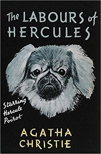 Image for The Labours of Hercules (Agatha Christie Facsimile Edition)