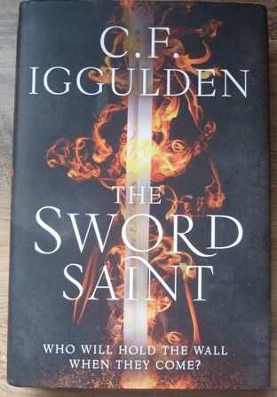 Image for The Sword Saint: Empire of Salt Book III