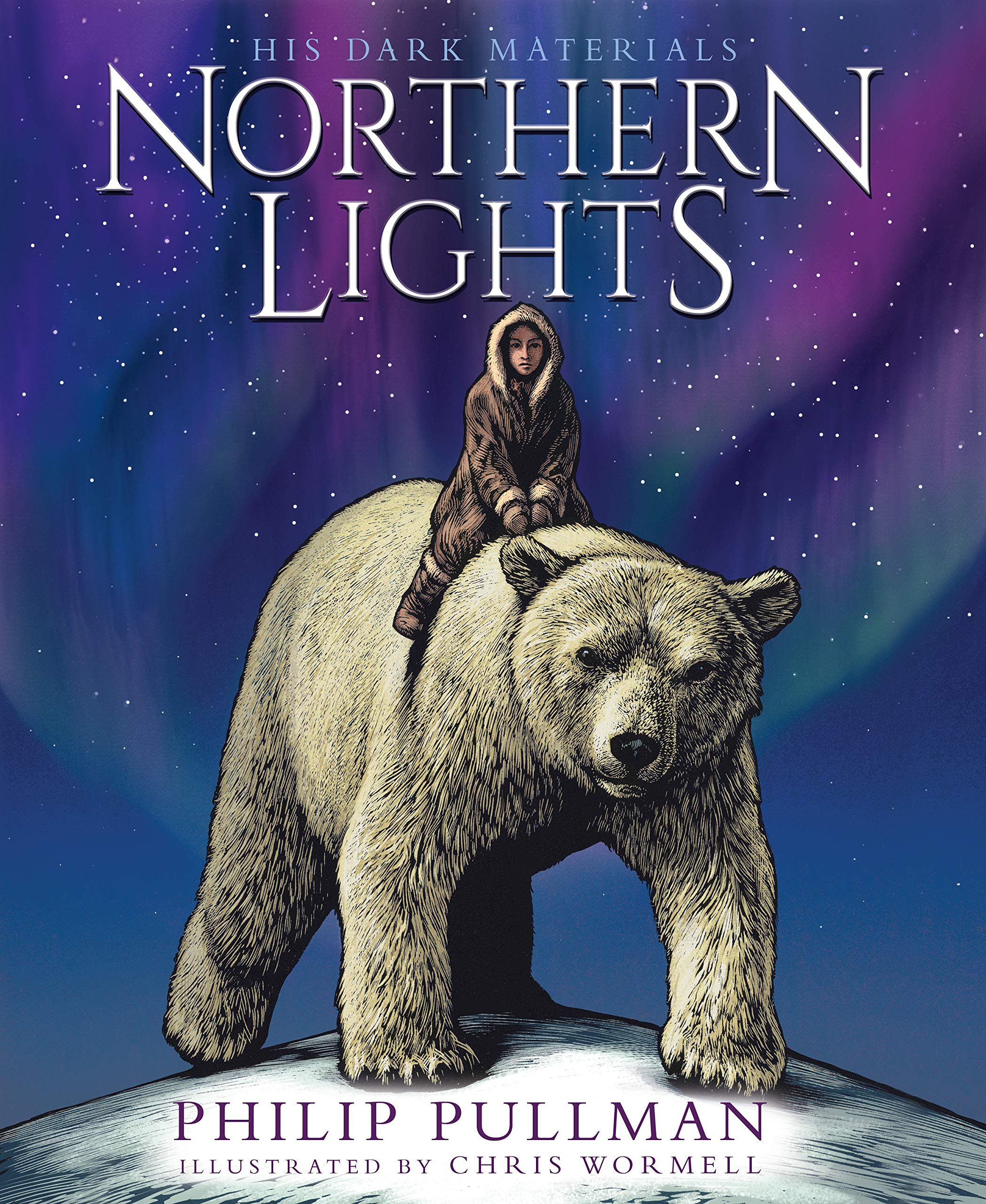 Image for Northern Lights: the Illustrated Edition (His Dark Materials)
