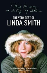 Image for I Think the Nurses are Stealing My Clothes: The Very Best of Linda Smith