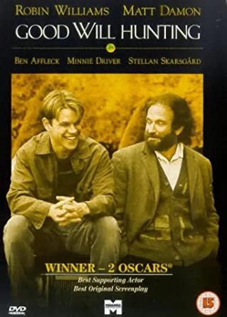 Image for Good Will Hunting [DVD]