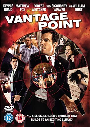 Image for Vantage Point [DVD]