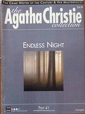 Image for The Agatha Christie Collection Magazine: Part 41: Endless Night