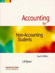 Image for Accounting for Non Accounting Students