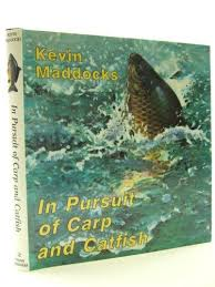 Image for In Pursuit of Carp and Catfish