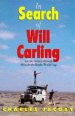 Image for In Search of Will Carling