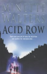 Image for Acid Row