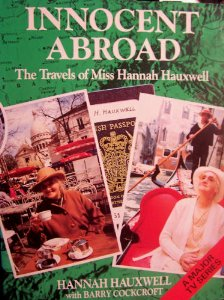 Image for Innocent Abroad: The Travels of Miss Hannah Hauxwell