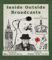 Image for Inside Outside Broadcasts(Signed)