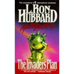 Image for The Invaders Plan (Volume-1 Of The Mission Earth Series Of 10-Volumes)