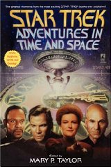 Image for Adventures In Time and Space
