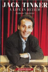 Image for Jack Tinker: A Critic's Life in Words