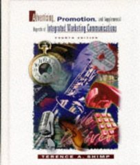 Image for Advertising, Promotion, and Supplemental Aspects of Integrated Marketing Communications