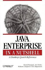 Image for Java Enterprise in a Nutshell (In a Nutshell