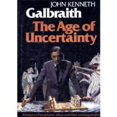 Image for Age of Uncertainty