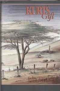 Image for Kurt's Gift: A powerful saga of national conflict in South-West Africa