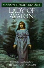 Image for Lady of Avalon
