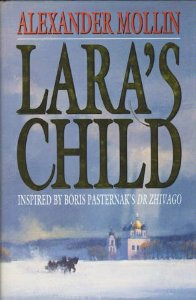 Image for Lara's Child
