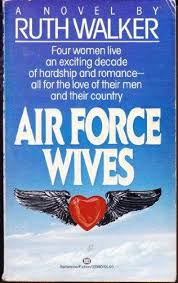 Image for Air Force Wives