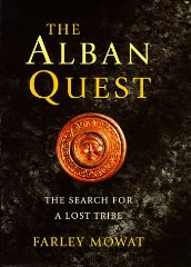 Image for The Alban Quest: The Search for a Lost Tribe