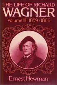 Image for Life of Wagner Vol 3