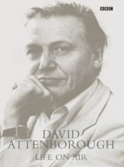 Image for Life on Air: David Attenborough Memoirs