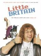Image for Little Britain : The Complete Scripts and Stuff: Series Two