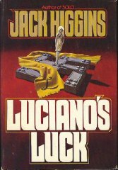 Image for Luciano's Luck