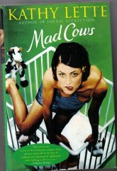 Image for Mad Cows