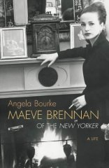 Image for Maeve Brennan: Homesick at The New Yorker