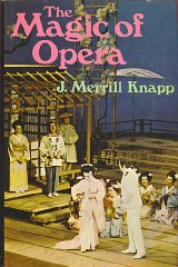 Image for The Magic of Opera