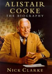 Image for Alistair Cooke: The Biography