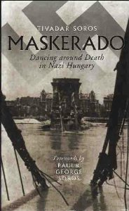 Image for Maskerado: Dancing Around Death in Nazi Hungary
