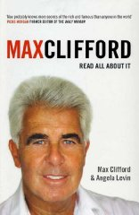 Image for Max Clifford - Read All About It [Illustrated]