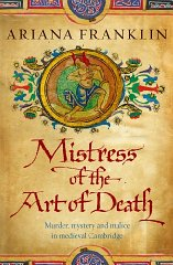 Image for Mistress of the Art of Death