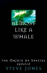 Image for Almost Like a Whale: The Origin of Species Updated
