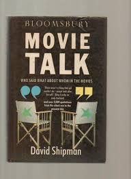 Image for Movie Talk: Who Said What about Whom in the Movies