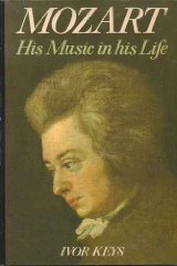 Image for Mozart, His Music in His Life