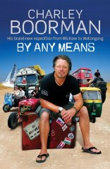 Image for By Any Means: His Brand New Adventure from Wicklow to Wollongong