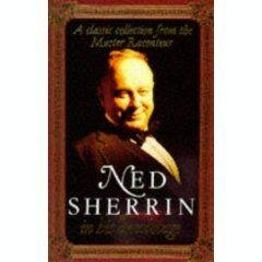 Image for Ned Sherrin in His Anecdotage