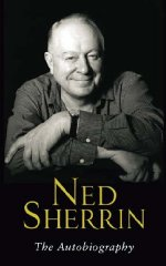 Image for Ned Sherrin: The Autobiography