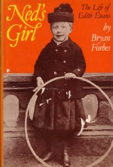 Image for Ned's Girl: Life of Edith Evans (illustrated)