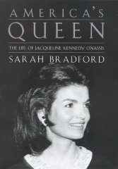 Image for America's Queen: The Life of Jacqueline Kennedy Onassis