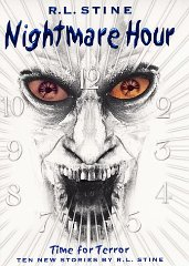 Image for Nightmare Hour: Time for Terror