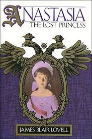 Image for Anastasia: The Lost Princess